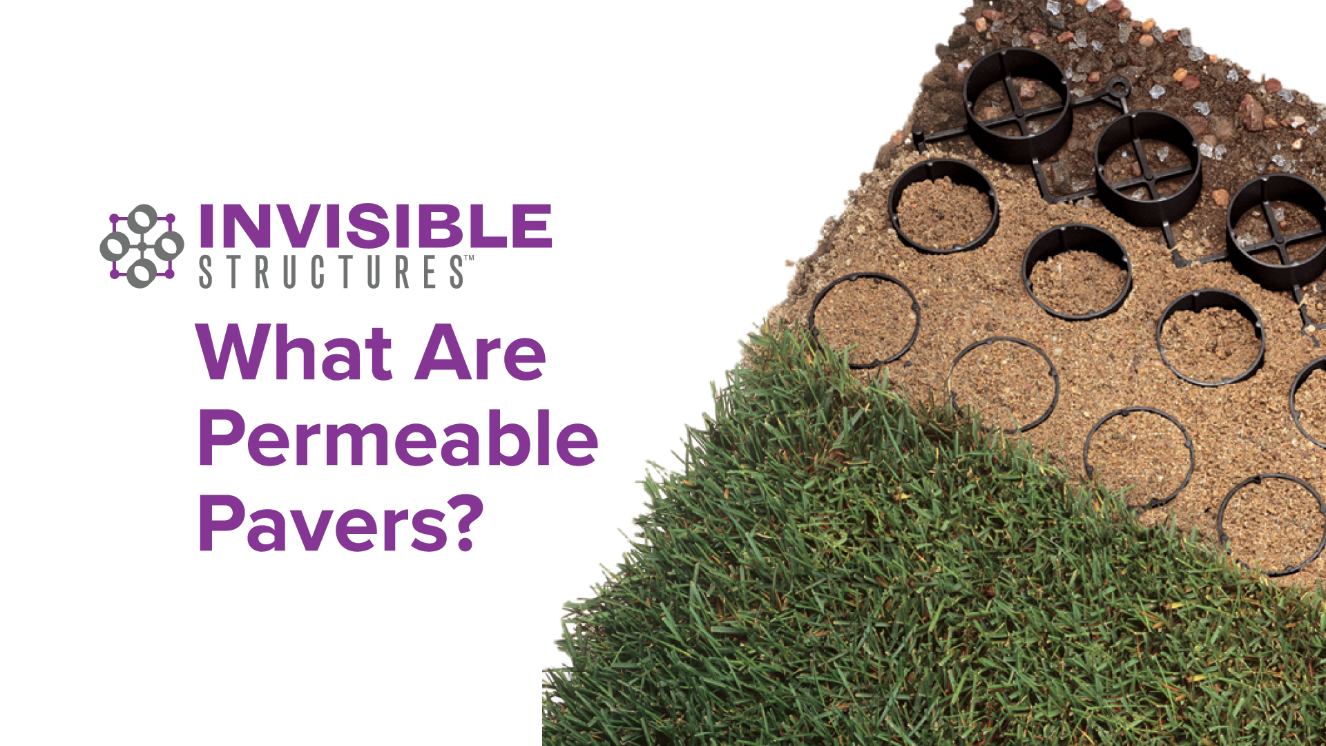 The Official Guide to Permeable Pavers and Porous Paving Systems